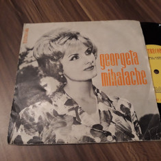 VINIL GEORGETA MIHALACHE FOARTE RAR!!! EDC 947 DISC STARE FB