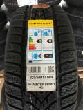 Cumpara ieftin Anvelopa Dunlop SP Winter Sport 4D AO 225/50 R17 98H XL