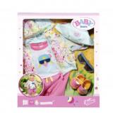 Cumpara ieftin BABY born - Set imbracaminte 43 cm