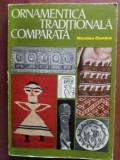 Ornamentica traditionala comparata-Nicolae Dunare