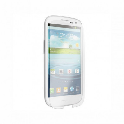 Tempered Glass - Ultra Smart Protection Samsung Galaxy S3 foto