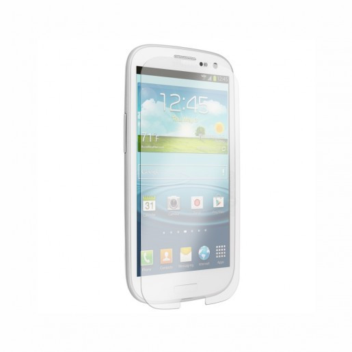 Tempered Glass - Ultra Smart Protection Samsung Galaxy S3