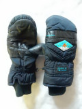Manusi ski Free Style Thinsulate Designed for High Comfort; marime L; ca noi