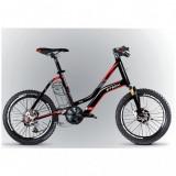 Bicicleta electrica, 250W, acumulator Samsung, Z-Tech 72 CityLink Sport