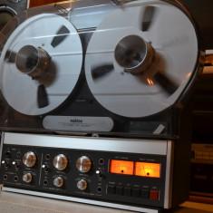 Magnetofon REVOX B 77 -4 piste/track --exceptional-Full accesorii-mag 5-STUDER-