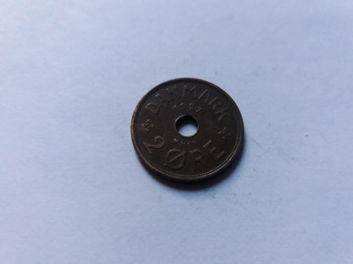 Danemarca 2 ore 1927