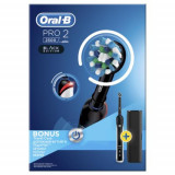 Periuta de dinti electrica Oral-B Pro 2 2500 Black Edition