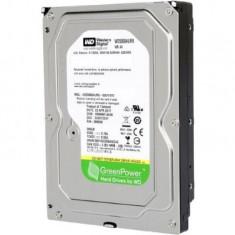 HDD intern WD AV GP 3.5 500GB SATA 600 64MB cache