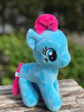 Jucarie de plus Ponei Rainbow Dash