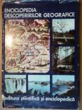 ENCICLOPEDIA DESCOPERIRILOR GEOGRAFICE-IOAN POPOVICI 1975