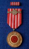 Medalie PCR - A 50 a aniversare a partidului comunist - 1921 - 1971