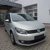 Volkswagen Touran 2011, Motorina/Diesel, Break