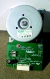 Motor pas cu pas 24 V., 9 contacte