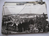 Carte postala - Vedere din Poiana Brasov