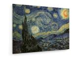 Cumpara ieftin Tablou pe panza (canvas) - Vincent Van Gogh - Starry Night - 1889 (Dimensiuni...