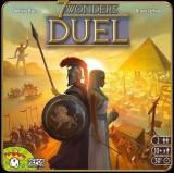 Joc 7 Wonders Duel