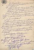 Act 1899 parohia Ceaus Radu Bucuresti preluare avere credincios defunct