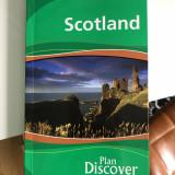 Ghid turistic Scotia