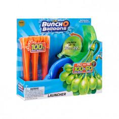 Catapulta baloane cu apa Bunch O Balloons, 100 buc
