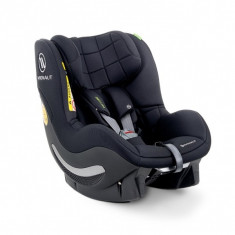 Avionaut AeroFIX RWF SOFT LINE car scaun auto 0-18kg iSize - AF.03 Black
