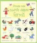 Cumpara ieftin Primele mele cuvinte despre ferma