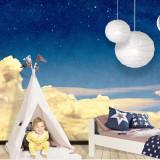 Fototapet Dreams On the Clouds 240 x 160 cm