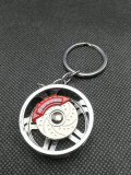 Breloc Janta auto AMG functionala metal accesorii chei model tuning