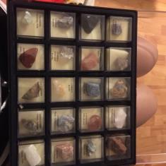 Colecție pietre Deagostini