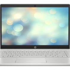 Laptop HP Pavilion 14-ce3002nq 14 inch FHD Intel Core i3-1005G1 8GB DDR4 256GB SSD Intel UHD Graphics Free DOS Mineral Silver
