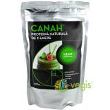 Pudra Proteica De Canepa 500g