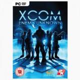 XCOM Enemy Unknown PC, Shooting, 18+, Single player, 2K Games