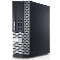 Calculatoare sh Dell OptiPlex 9020 SFF, Quad Core i5-4570 Gen 4