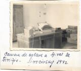 A1230 Camera general divizie Sirokine Crimeea 1942 frontul de est