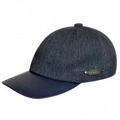 Sapca Kangol Court Spacecap Bleumarin (L/XL) - Cod 2511