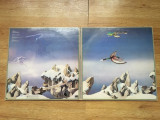 YES - SHOWS (2LP, 2 VINILURI ,1980,ATLANTIC,USA) vinil vinyl