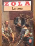 La Terre - Emile Zola ,305398