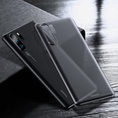 Husa Huawei P30 Pro Dura BASEUS Transparenta