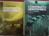 Constructii hidrotehnice- Radu Priscu