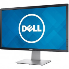 Monitor 23 inch LED IPS, Full HD, DELL P2314H, Black & Silver, 3 Ani Garantie
