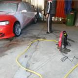 Aparat Spalat Exterior auto- aparat spalat presiune auto 140bar+ garantie, Stern