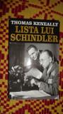 lista lui schindler 431pagini- thomas keneally