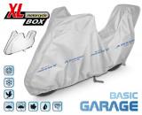 Prelata motocicleta Basic Garage - XL - Box Garage AutoRide, KEGEL-BLAZUSIAK