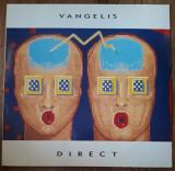 LP Vangelis – Direct, VINIL