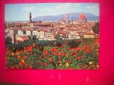 HOPCT 67886  FURENZE/ FLORENTA   -ITALIA -NECIRCULATA