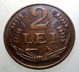 1.170 ROMANIA 2 LEI 1947, Bronz