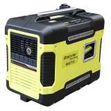 Generator insonorizat de curent portabil BS2000I monofazat (2 x 220V), AVR, 2.0..., Breckner