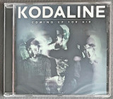 Kodaline - Coming Up For Air CD