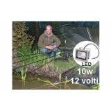 Cumpara ieftin Proiector Led 10W Alimentare 12V Unghi Iluminare 120° IP65