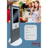 Terminal Refurbished InfoChiosc Complet Elo TouchScreen 3243L