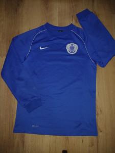 Bluza Nike fotbal Queens Park Rangers marimea M